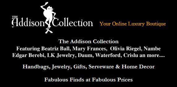 Addison Collection - Unique Gifts